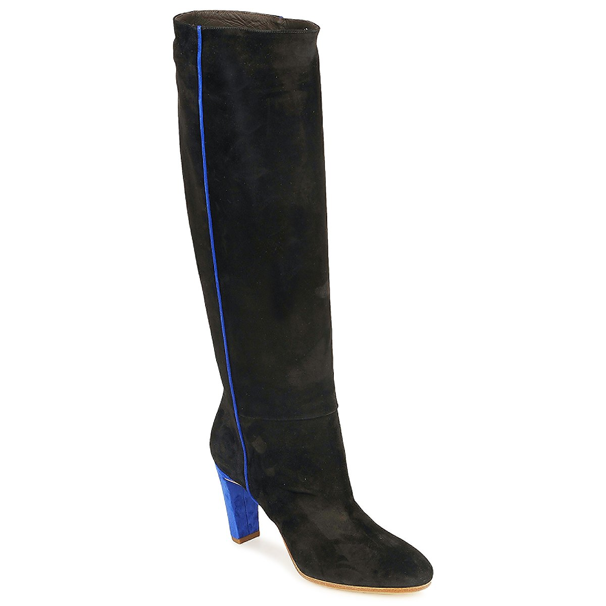 Michel Perry 13184 Black - Fast delivery | Spartoo Europe ! - Shoes Boots  Women 732,00 €