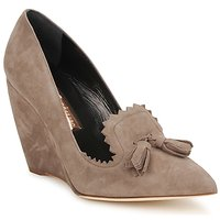 Shoes Women Court shoes Rupert Sanderson HERRICK TAUPE