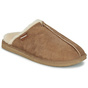 Shoes Men Slippers Shepherd HUGO Camel