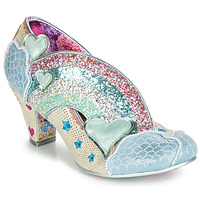 Shoes Women Court shoes Irregular Choice SUMMER OF LOVE Multicoloured