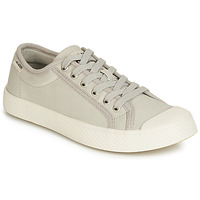 Shoes Low top trainers Palladium PALLAPHOENIX OG CVS Grey