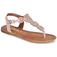 Shoes Women Sandals S.Oliver POLETA Pink