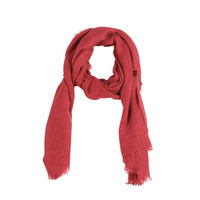 Accessorie Women Scarves André ZEPHIR Red