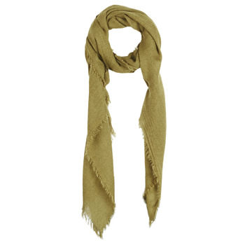 Accessorie Women Scarves André ZEPHIR Green