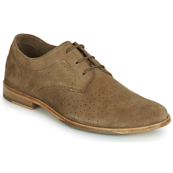 Shoes Women Derby shoes PLDM by Palladium PAROXYSM Taupe