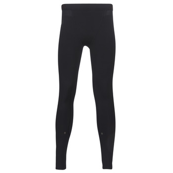 material Men leggings Under Armour RUSH LEGGING Black