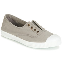 Shoes Women Low top trainers Victoria 6623 GRIS Grey
