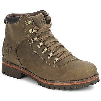 Shoes Men Hiking shoes Timberland DARDIN HIKER Canteen / Nubuck