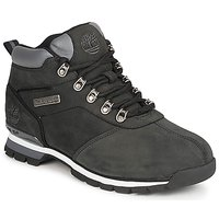Shoes Men Mid boots Timberland SPLITROCK 2 Black