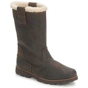 Boots Timberland 8 IN PULL ON WP BOOT WITH SHEARLING