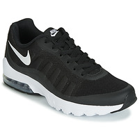Shoes Men Low top trainers Nike AIR MAX INVIGOR Black / White