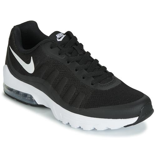 Nike AIR MAX INVIGOR Black / White