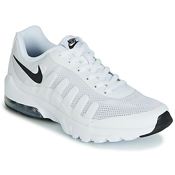 Shoes Men Low top trainers Nike AIR MAX INVIGOR White / Black