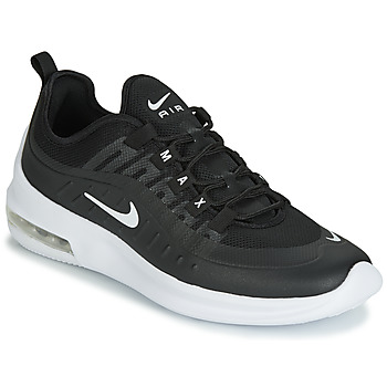 reputable site 3f493 c5c36 Shoes Men Low top trainers Nike AIR MAX AXIS Black   White