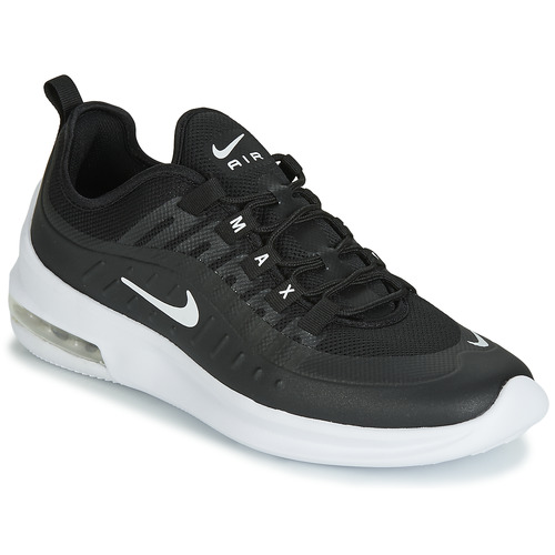 shop best sellers buy popular so cheap Nike AIR MAX AXIS Black / White - Fast delivery | Spartoo Europe ...