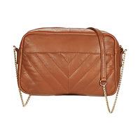 Bags Women Shoulder bags Betty London JOYJOY Cognac
