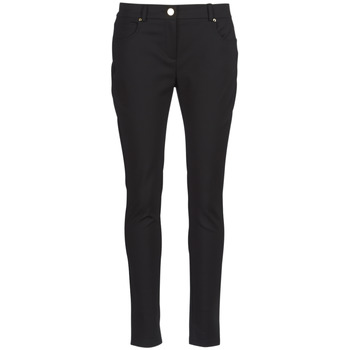 material Women 5-pocket trousers Marciano GIOTTO Black