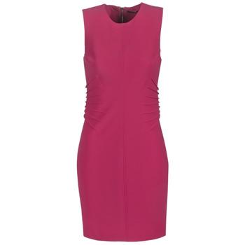 material Women Short Dresses Marciano AMAYA Pink