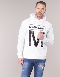 material Men sweaters Marciano M LOGO White