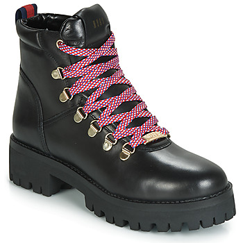 Shoes Women Mid boots Steve Madden Boomer Black