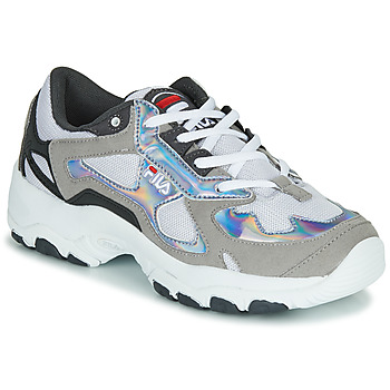 Shoes Women Low top trainers Fila SELECT WMN Silver