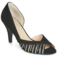 Shoes Women Court shoes Bocage DELAWARE Black