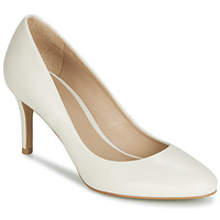 Shoes Women Court shoes Bocage GAETAN Ivory