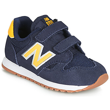 Shoes Children Low top trainers New Balance 520 Blue