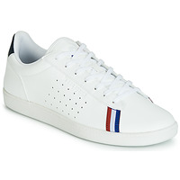 Shoes Men Low top trainers Le Coq Sportif COURTSTAR SPORT Blue / White
