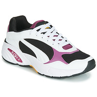Shoes Men Low top trainers Puma CELL VIPER.WH-GRAPE KISS White