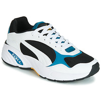Shoes Men Low top trainers Puma CELL VIPER.WH-OCEAN DEPTH White