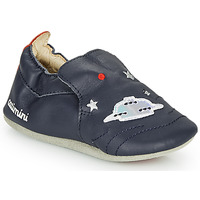 Shoes Boy Slippers Catimini CASPARO Vte / Marine