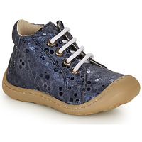 Shoes Girl High top trainers GBB VEDOFA Blue