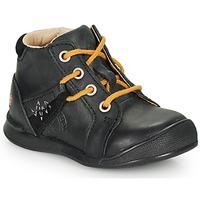 Shoes Boy Mid boots GBB ORBINO Black