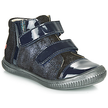 Shoes Girl High top trainers GBB ODITA Blue