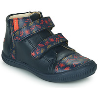 Shoes Girl High top trainers GBB ODITA Marine