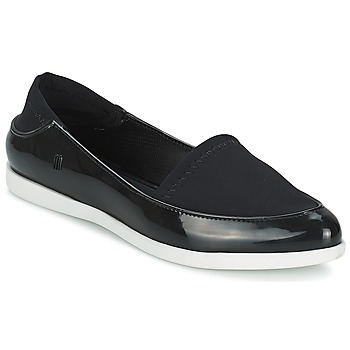 Shoes Women Ballerinas Melissa SPACE SPORT Black