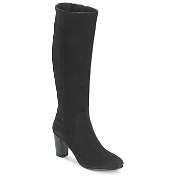 Shoes Women Boots Jonak DALVA Black