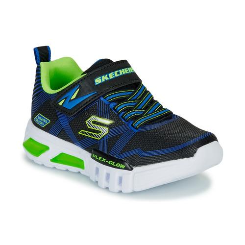 Skechers SKECHERS BOY Blue / Green