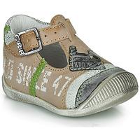 Shoes Boy Sandals GBB IOKO Beige
