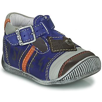 Shoes Boy Sandals GBB IOKO Blue