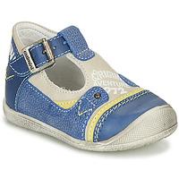 Shoes Boy Sandals Catimini CALAO Blue