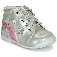 Shoes Girl Mid boots GBB MELANIE Multicolour