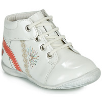 Shoes Girl Mid boots GBB MELANIE White