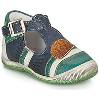 Shoes Boy Sandals Catimini COURLIS Blue