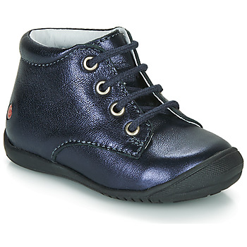 Shoes Girl Mid boots GBB NAOMI Marine