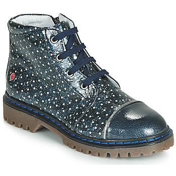 Shoes Girl Mid boots GBB NEVA Marine