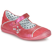 Shoes Girl Ballerinas Catimini PIPISTRELLE Pink