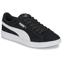 Shoes Women Low top trainers Puma VIKKY V2 NOIR Black