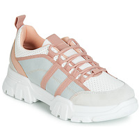 Shoes Women Low top trainers André ARCENCIEL White